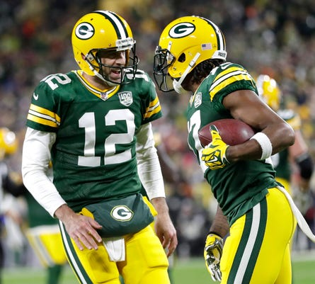 mason crosby boots winner as packers beat 49ers in mnf thriller