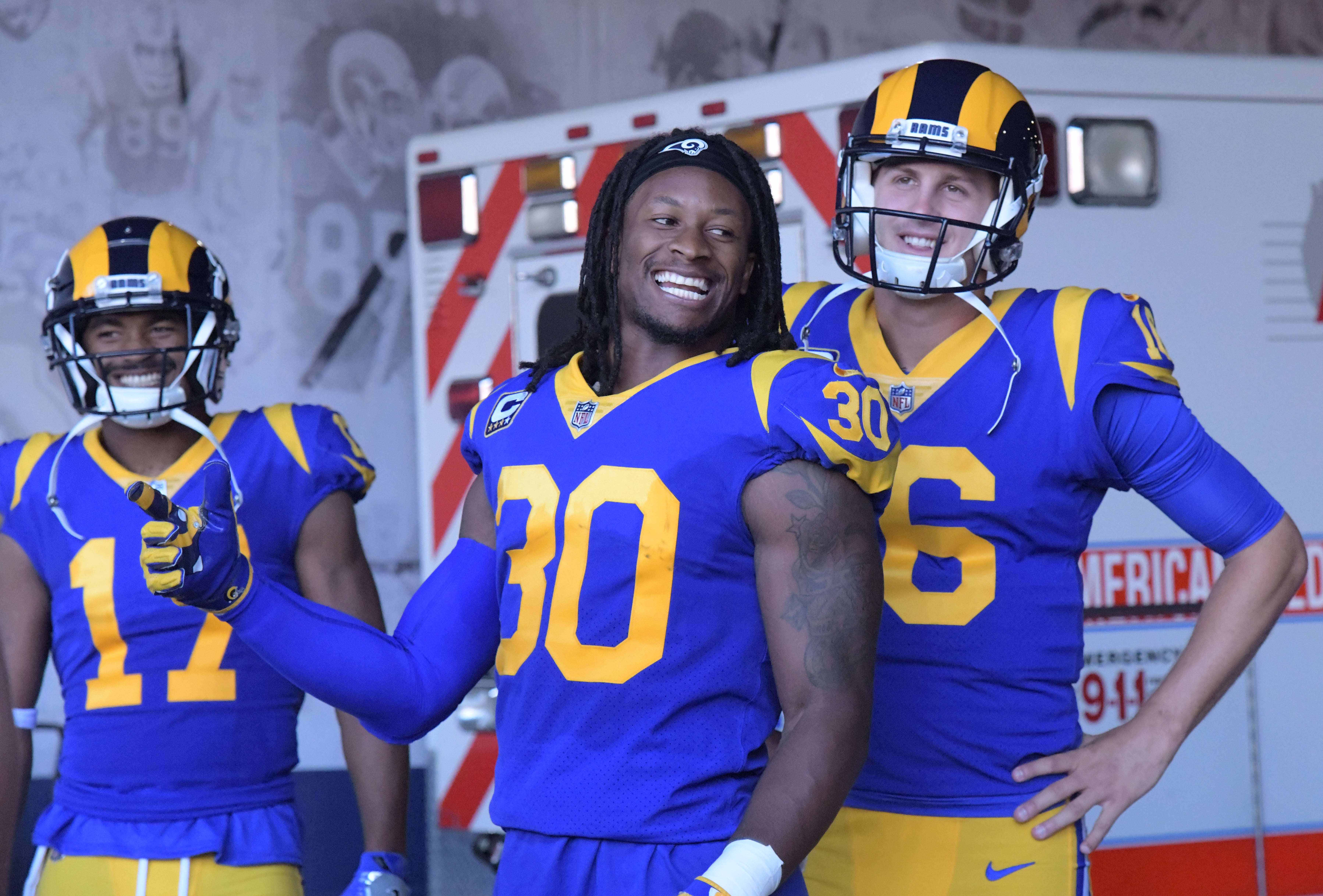 7 reasons why Los Angeles Rams won't go undefeated in 2018