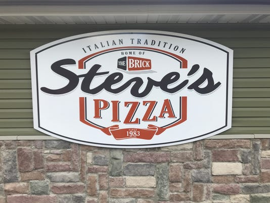 Steves Pizza