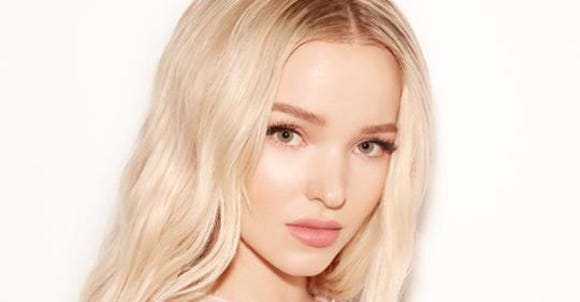 Dove Cameron opens off-Broadway next month.