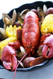 The lobsters are coming to Texas this month with the Lobster Festival taking place at Ascarate Park.