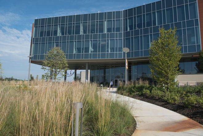 Health Innovation Center