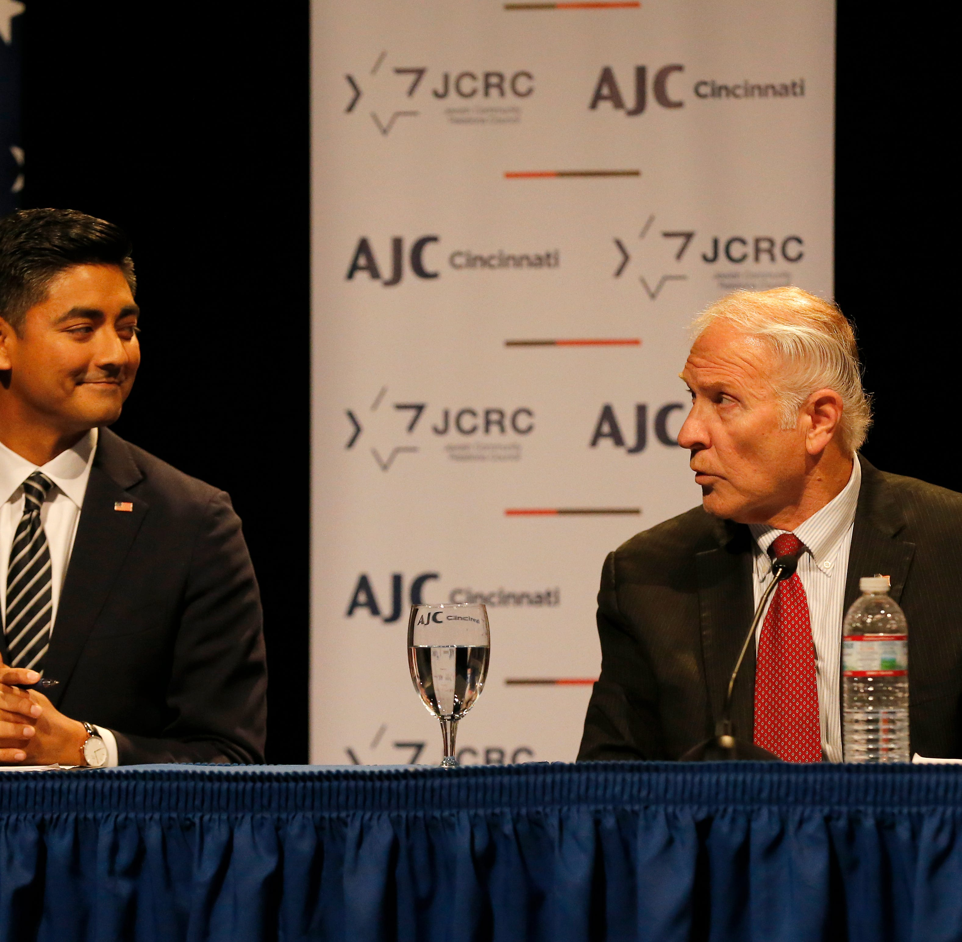 Steve Chabot vs. Aftab Pureval: Republicans outpacing Democrats in early voting/absentee ballots