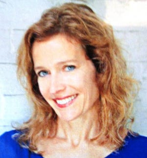 """Suzanne Bona, flutist and founder of the """"Sunday Baroque"""" radio show heard around the nation, will emcee and perform at the """"It's a Grand Old Flag"""" concert to honor veterans Nov. 9, 2018, in Milford, Ohio"""