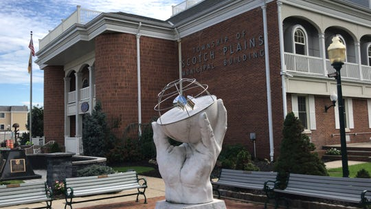 Several municipal properties surrounding Scotch Plains Municipal Building will be redeveloped to boost the downtown economy and provide more affordable housing.