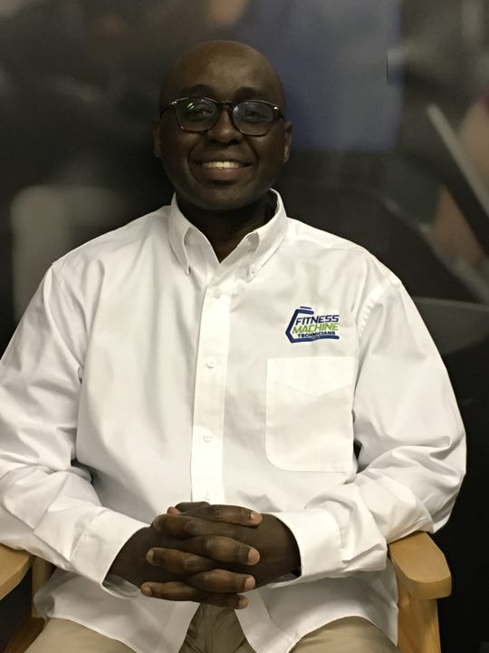 David Musyimi