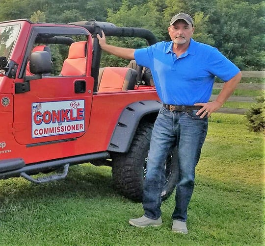 Rick Conkle