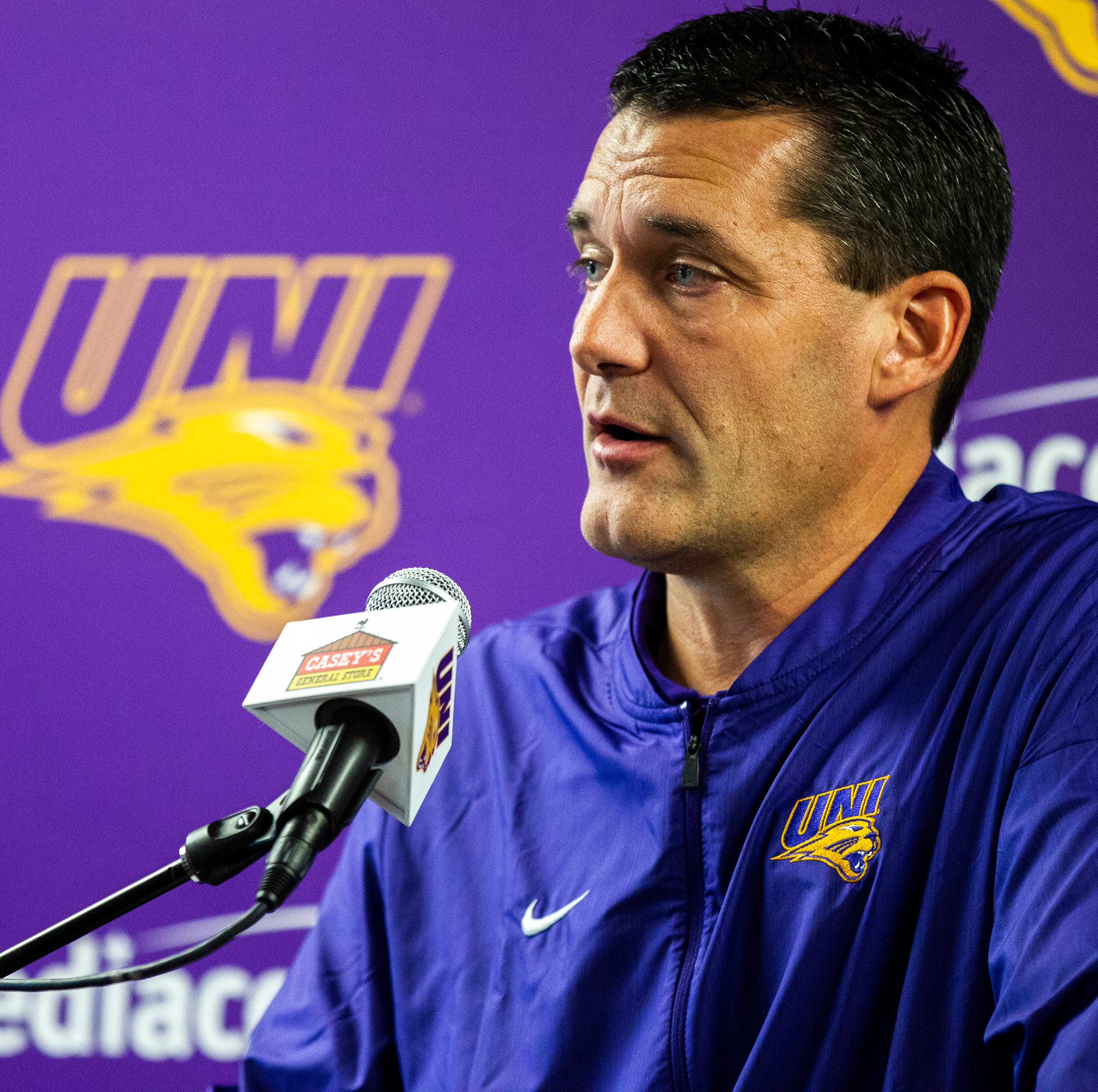 UNI basketball: Panthers ink five Iowans as part of early signing period