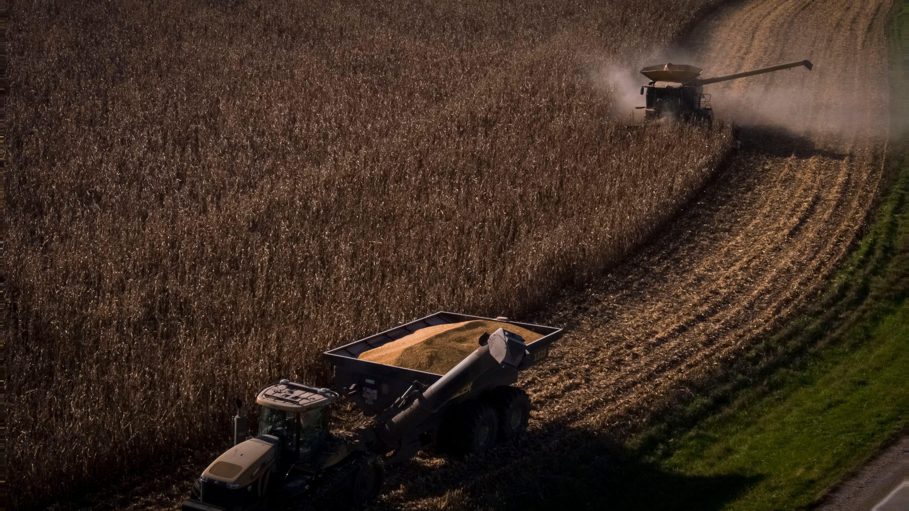 The Heritage Farm Program recognizes the Iowa family farm legacy