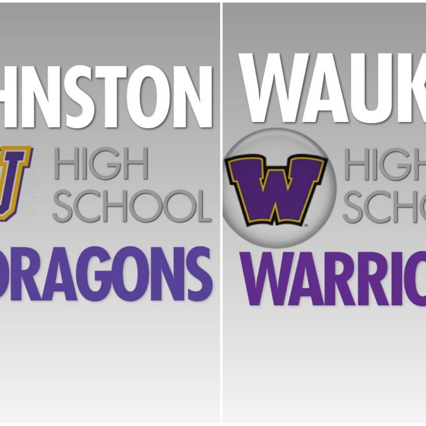 WATCH LIVE: Johnston at Waukee football