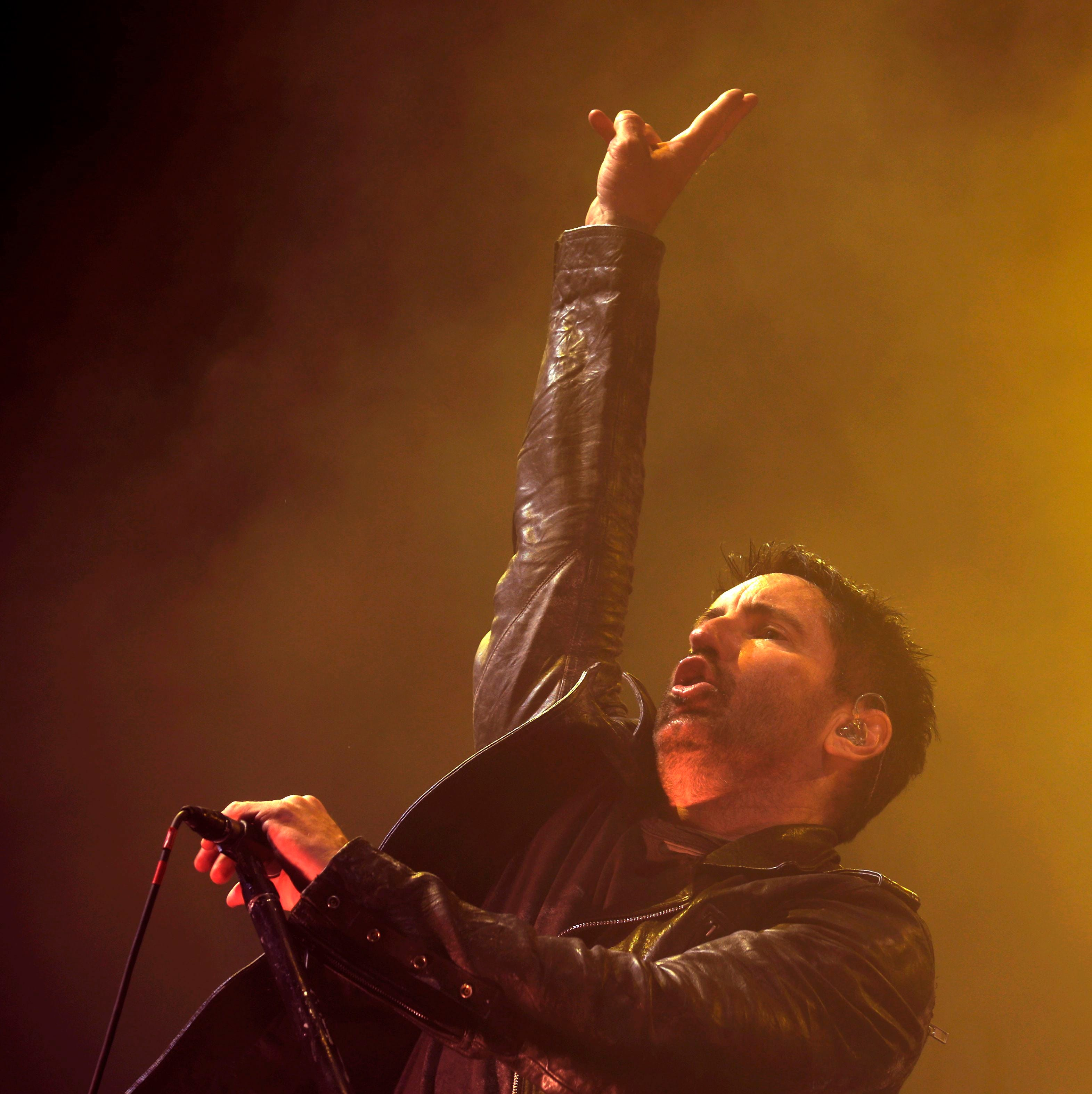 Detroit concerts: Nine Inch Nails, Twenty One Pilots, more