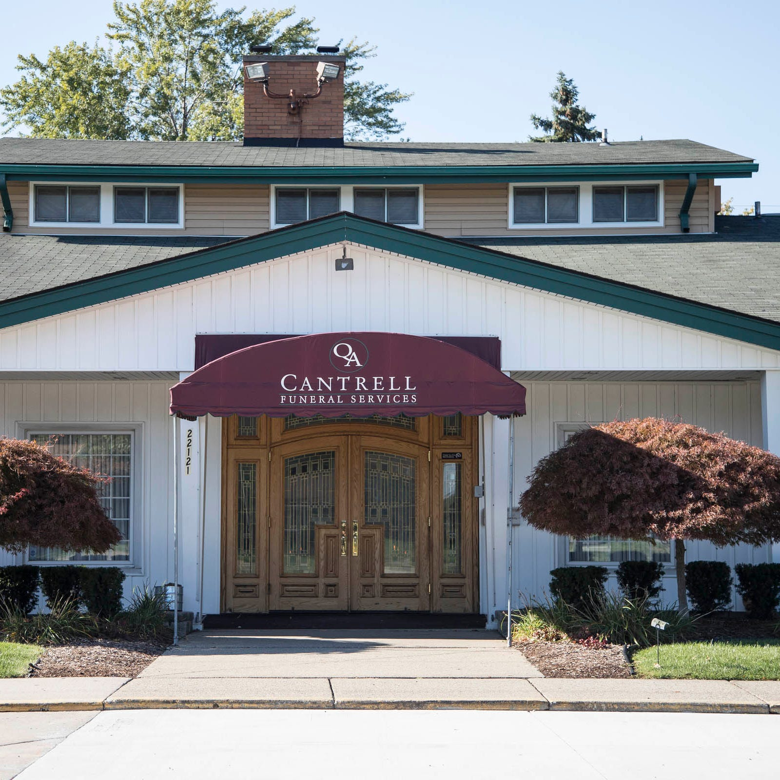 Attorney: No problems at Eastpointe's Cantrell funeral home
