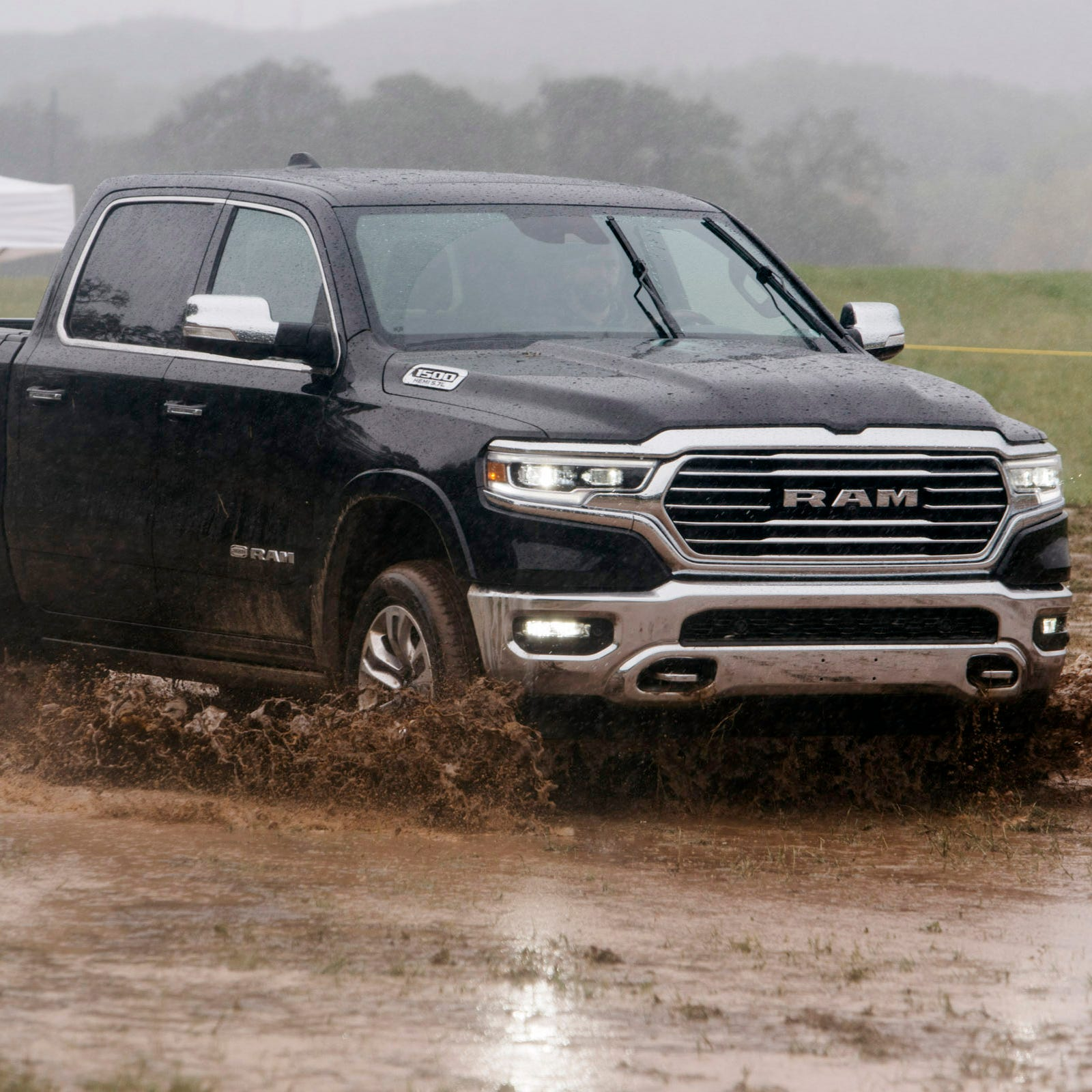 Ford F-150 and Silverado may have ducked Ram in Texas pickup showdown