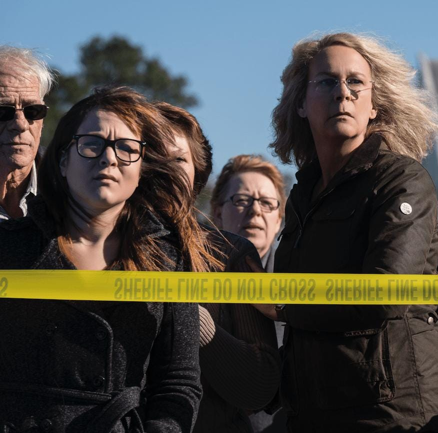 'Halloween' 2018 spoilers: Who lives, who dies and what's the body count?