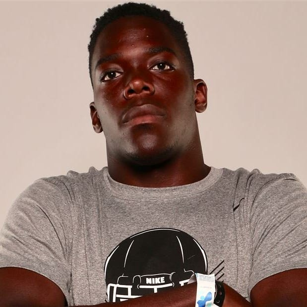 Trieu: Optimism grows over Michigan's chances with 5-star Zach Harrison