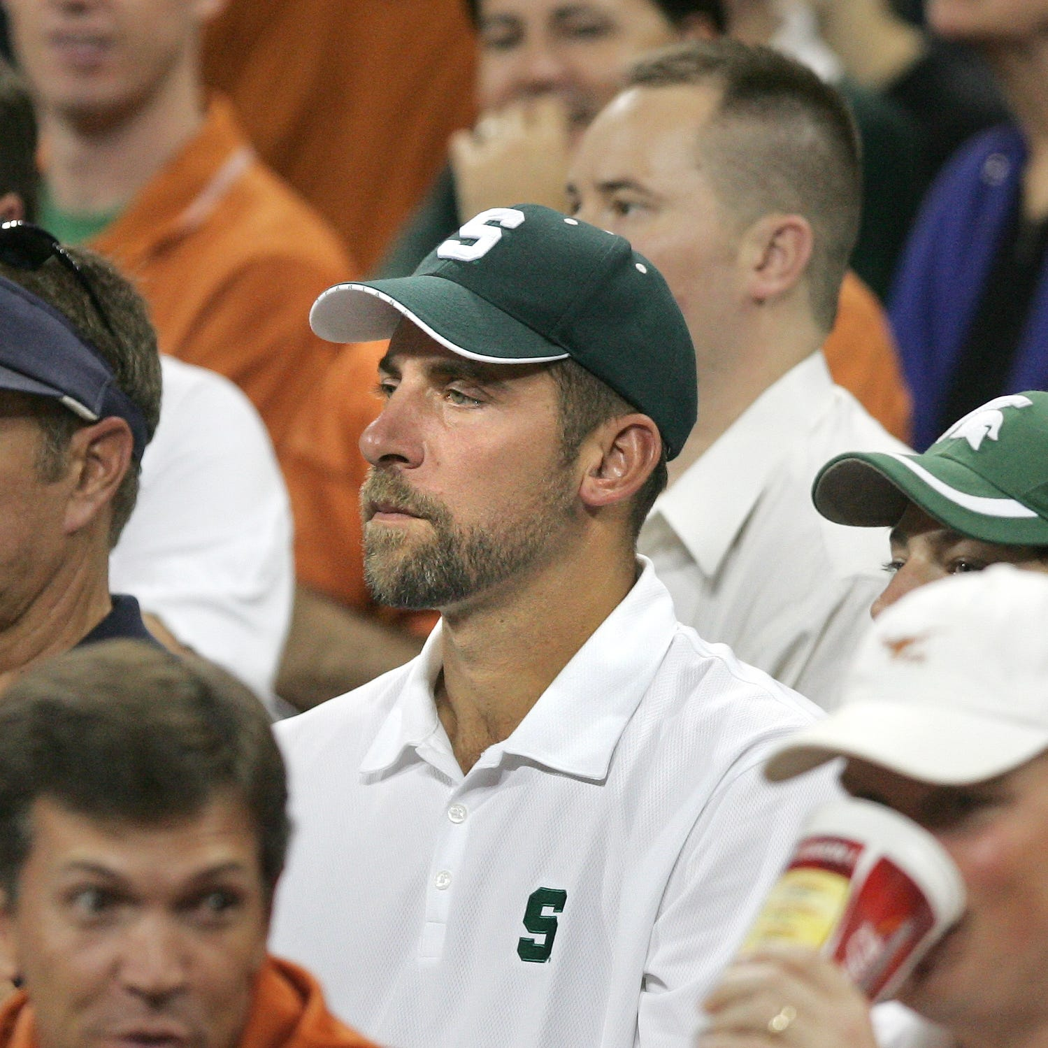 MSU fan John Smoltz on rivalry: 'Your whole year can be made'