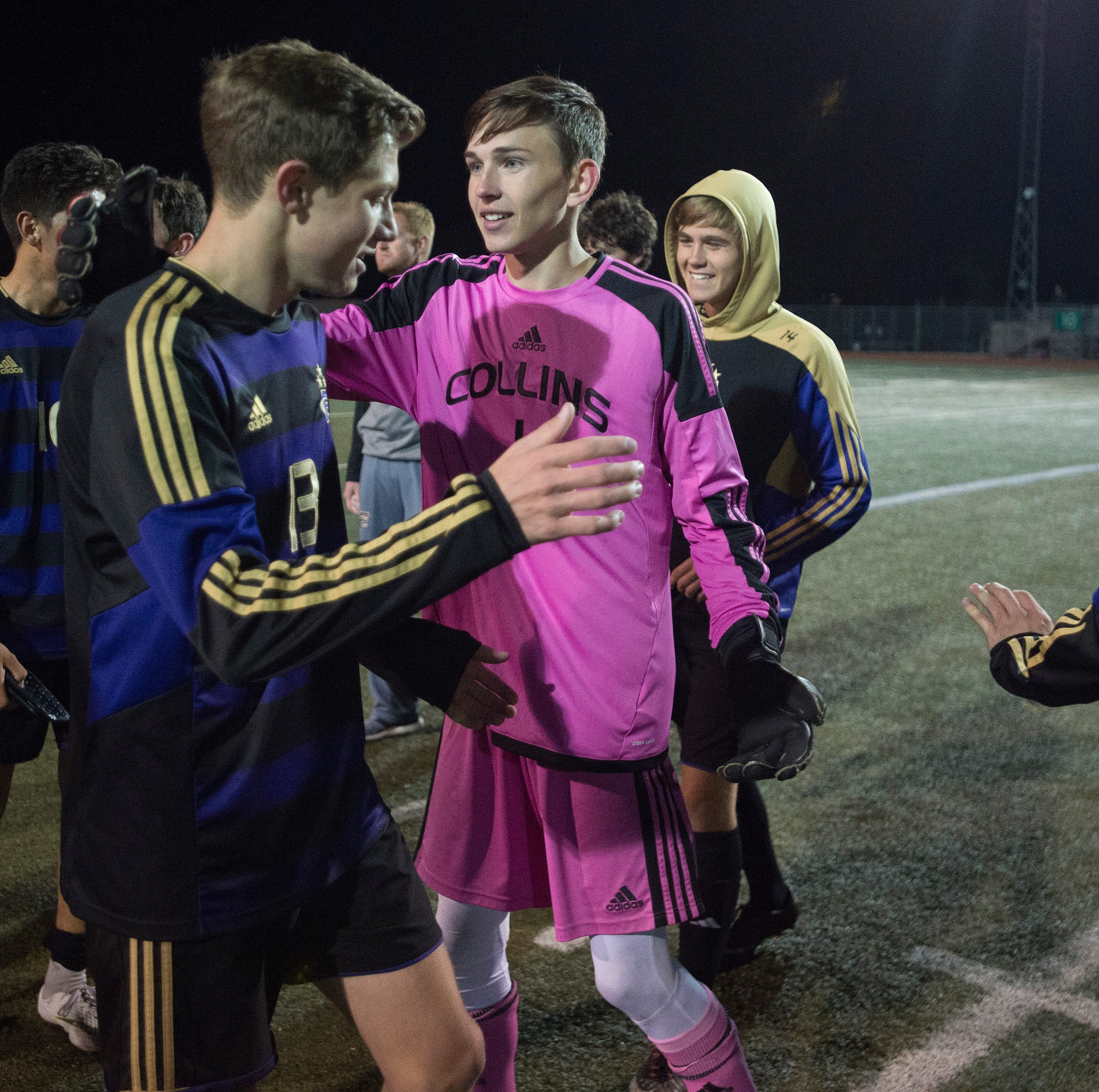 6 Fort Collins high school soccer teams qualify for Colorado playoffs