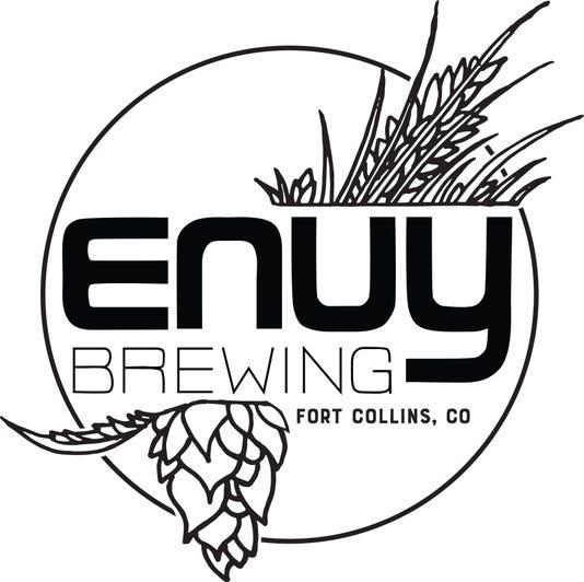 Envy Brewing Circle Logo