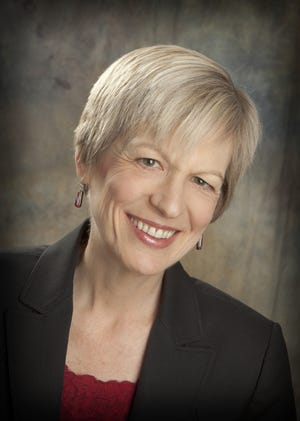 Brenda Iliff is the executive director of the Hazelden Betty Ford Foundation site in Naples.