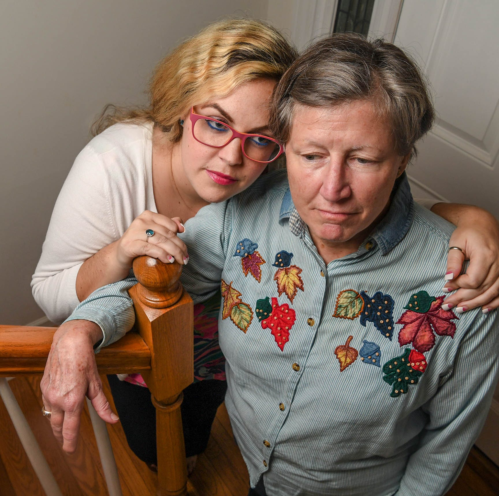 Rising diagnoses of early-onset Alzheimer's leaves loved ones searching for answers