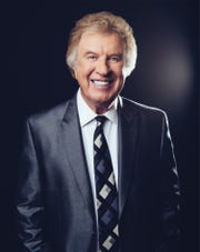 Gospel singer Bill Gaither comes to Greenville this weekend for a reunion concert with the Gaither Vocal Band.