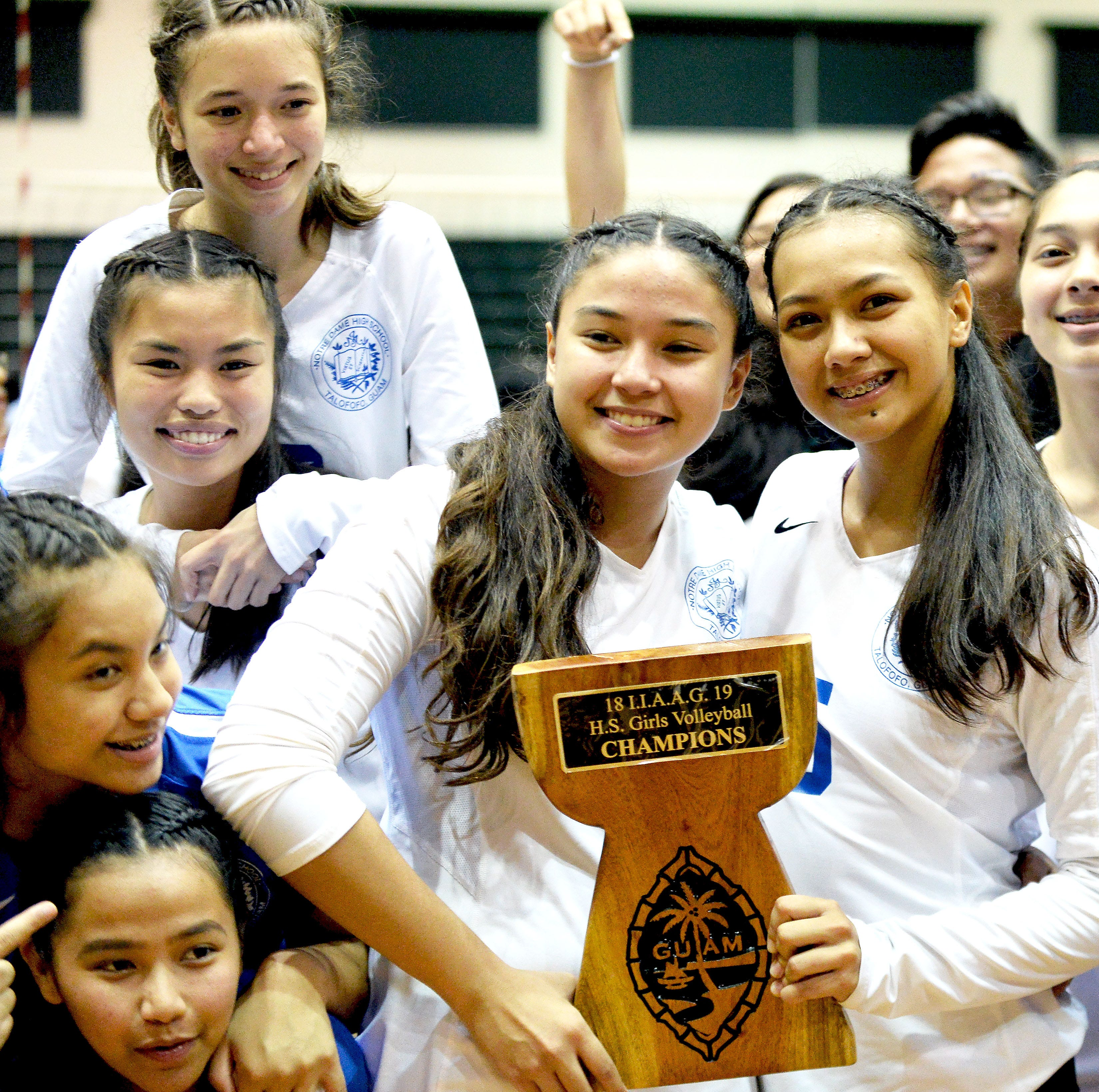 Royal pair nabs PDN's Player of the Week