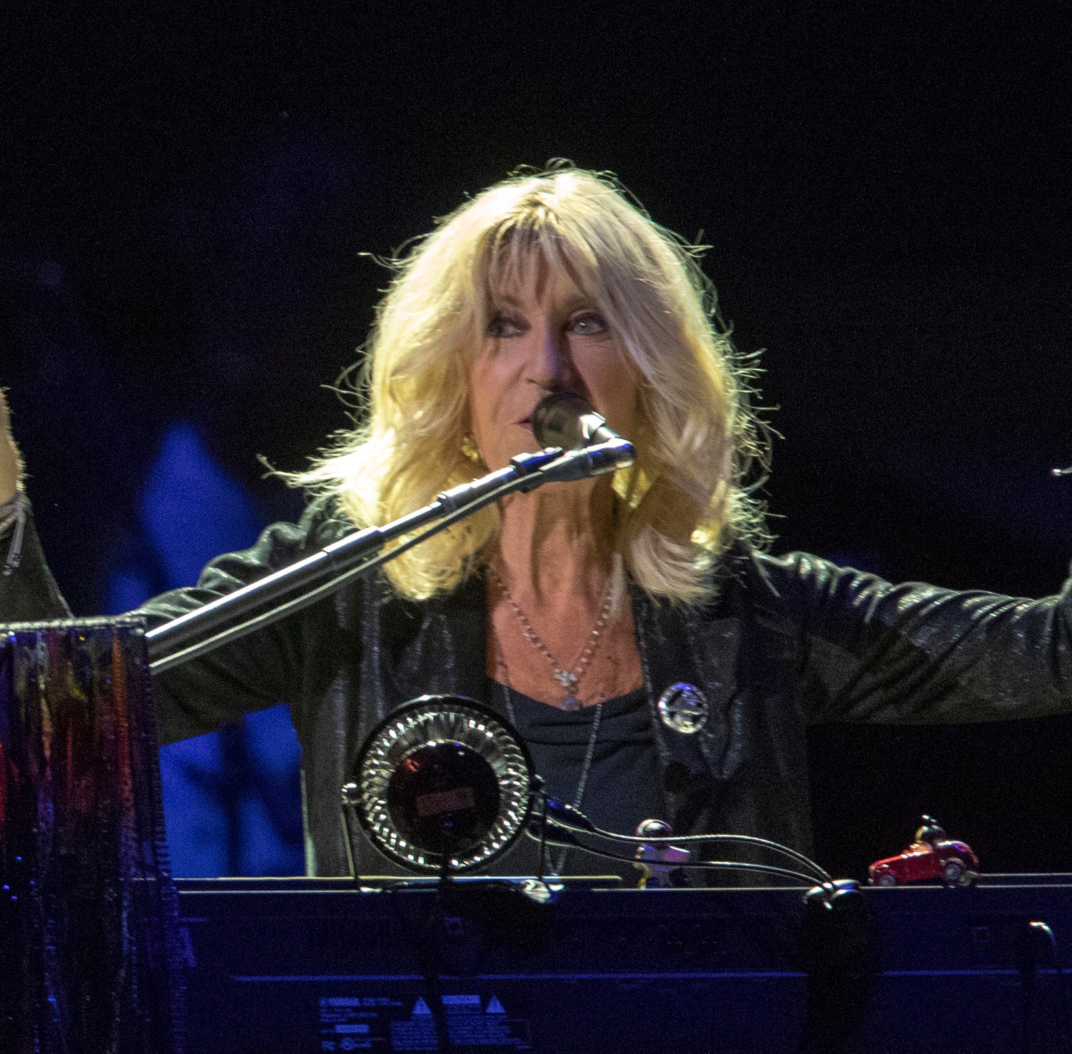 5 ways Fleetwood Mac gave Indianapolis a career overview plus a bit of Tom Petty closure