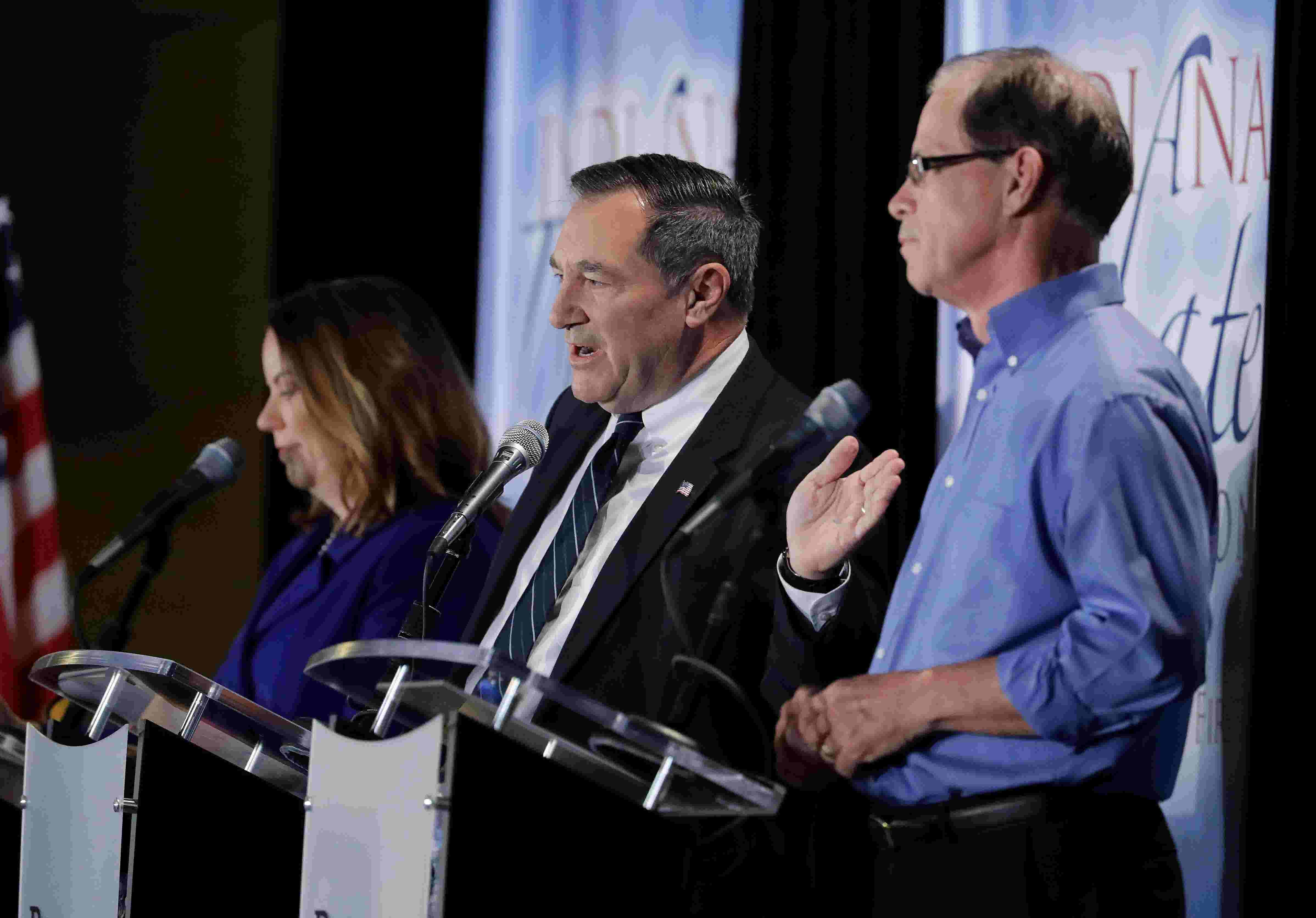 Obama Campaigns For Donnelly And Offers An Antidote To Trump