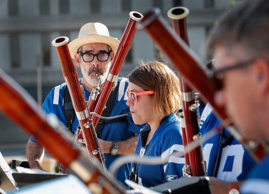 Rock E Bassoon Rock Band