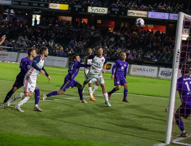 Indy Eleven and Louisville City FC renew their rivalry Saturday in the USL playoffs.