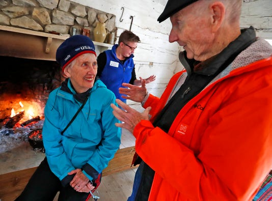 Cicoa S Dementia Friends Initiative Brings Memory Cafe To Conner Prairie
