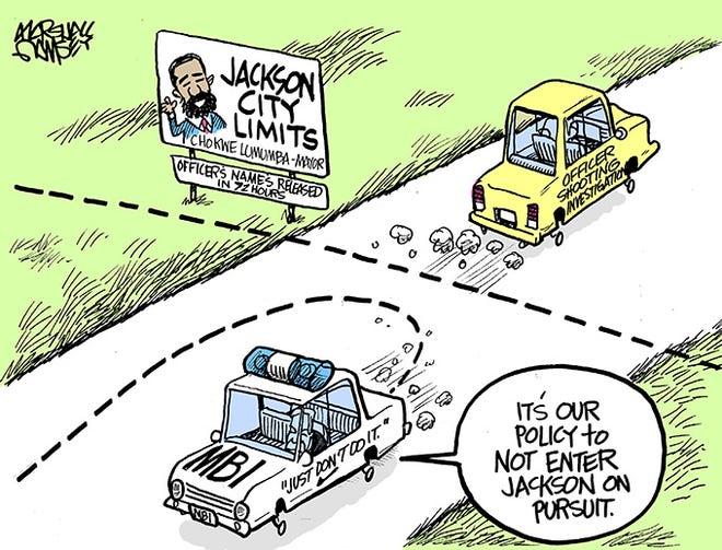 MBI vs. Jackson