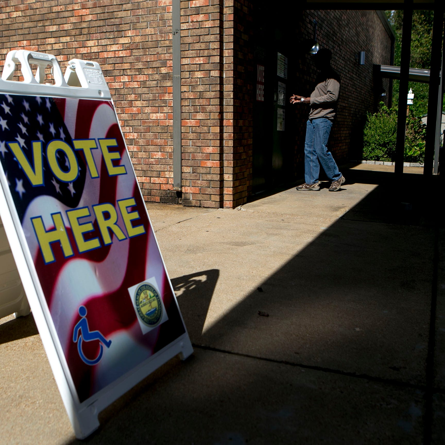 Jackson city elections: What you need to know as early voting starts