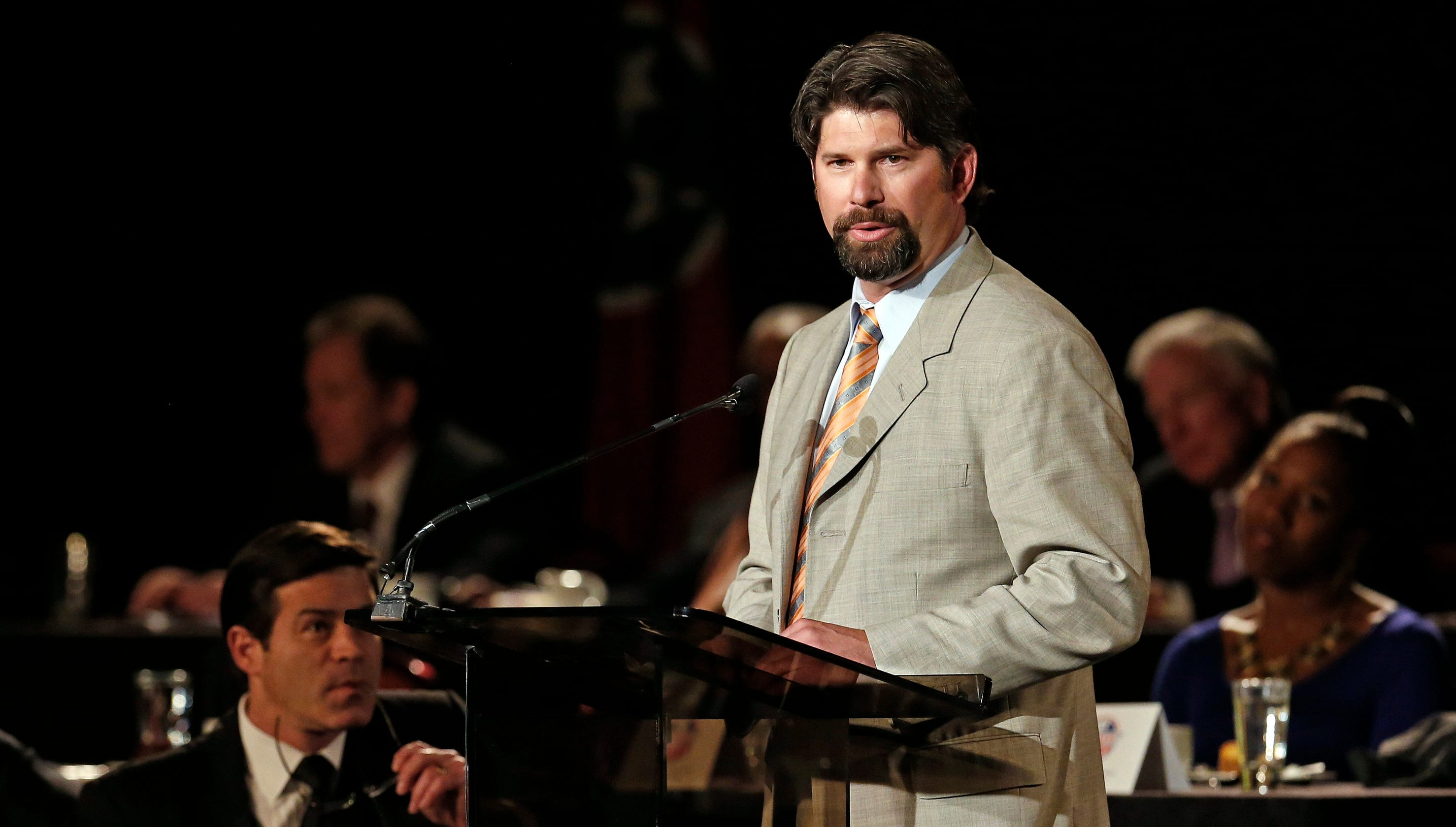 Todd Helton, Andy Landers headline Greater Knoxville Sports Hall of Fame induction class