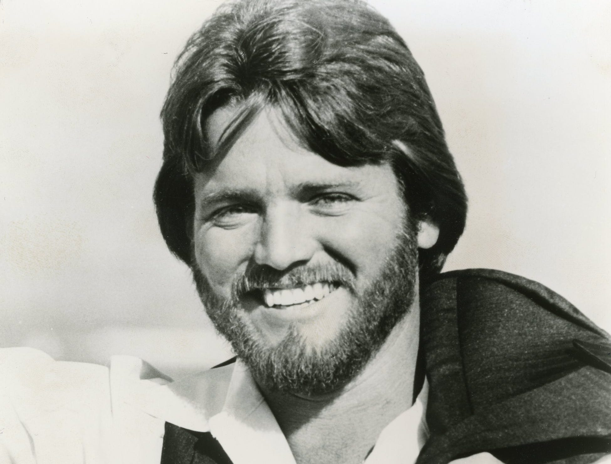 Singer Con Hunley in an August, 1979 publicity photo.