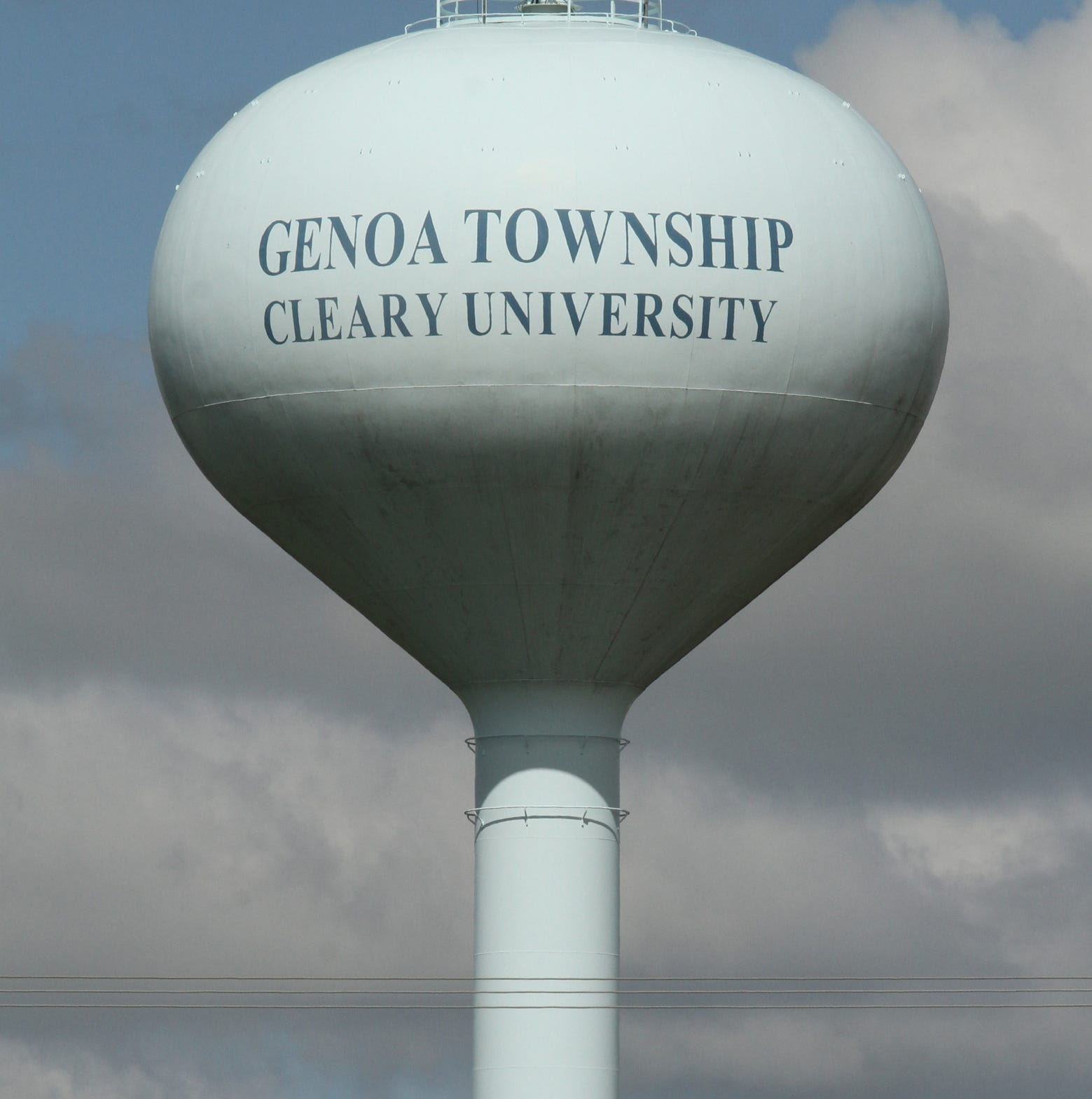 Recycling changes in Genoa Township being rolled out
