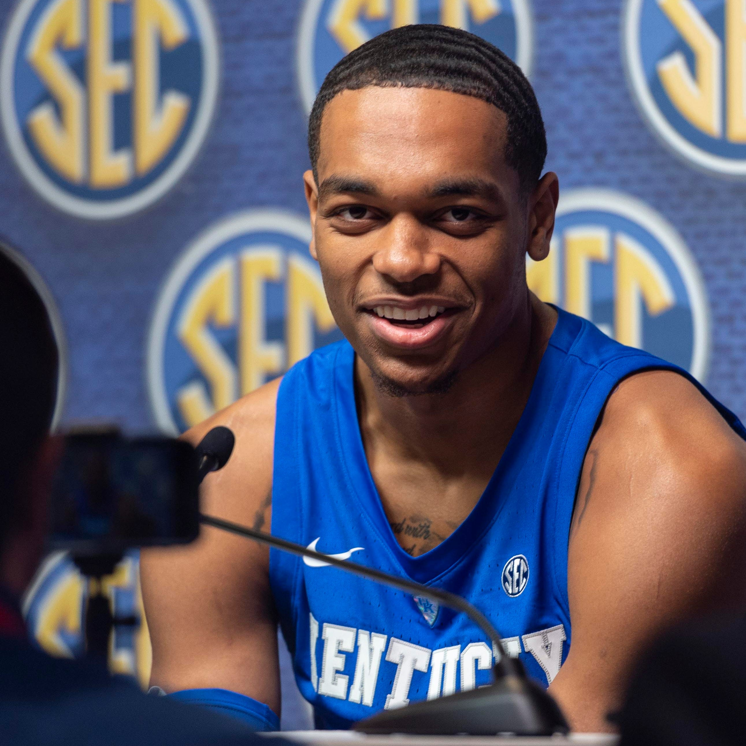 Will Kentucky basketball team's chemistry reflect well on the court?