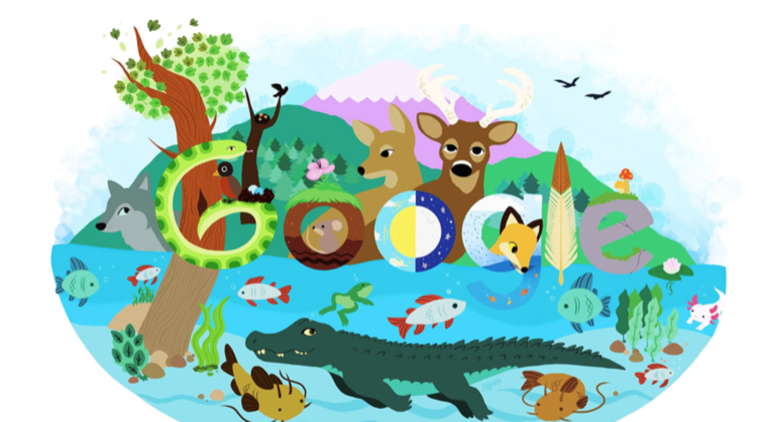 fb4a62ba97ed5 North Oldham freshman is state winner of 2018 Doodle 4 Google contest