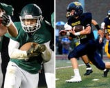 The LSJ Game of the Week for Week 9 is a doozy: Division 4 third-ranked Williamston will travel to Division 7 top-ranked Pewamo-Westphalia.