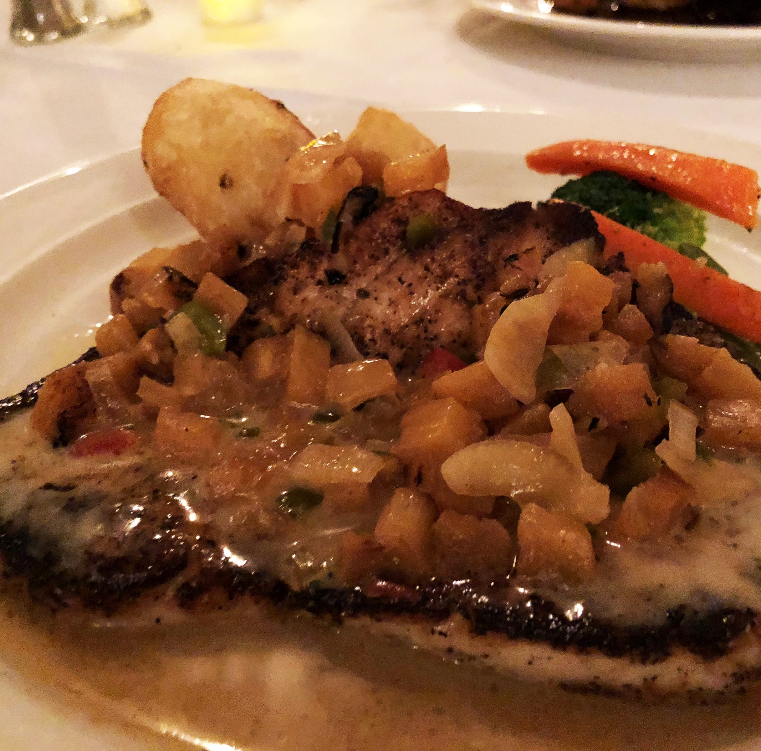 'Watts for Dinner': Fine French cuisine at Bistro Soleil