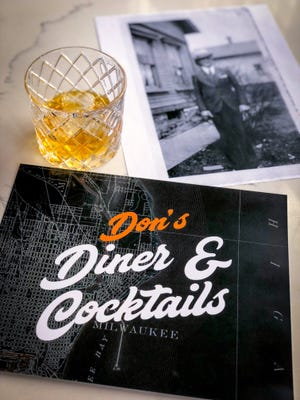 Don's Diner & Cocktails, 1100 S. First St., will open Oct. 26 with a lineup of breakfast, lunch and dinner plates.