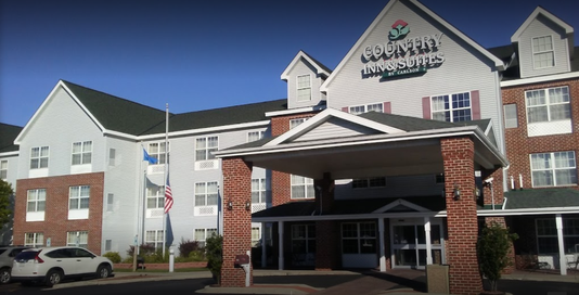 Country Inn & Suites in Port Washington