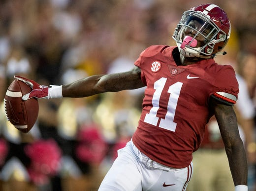 How To Watch Alabama Auburn Football What Is The Iron Bowl Game