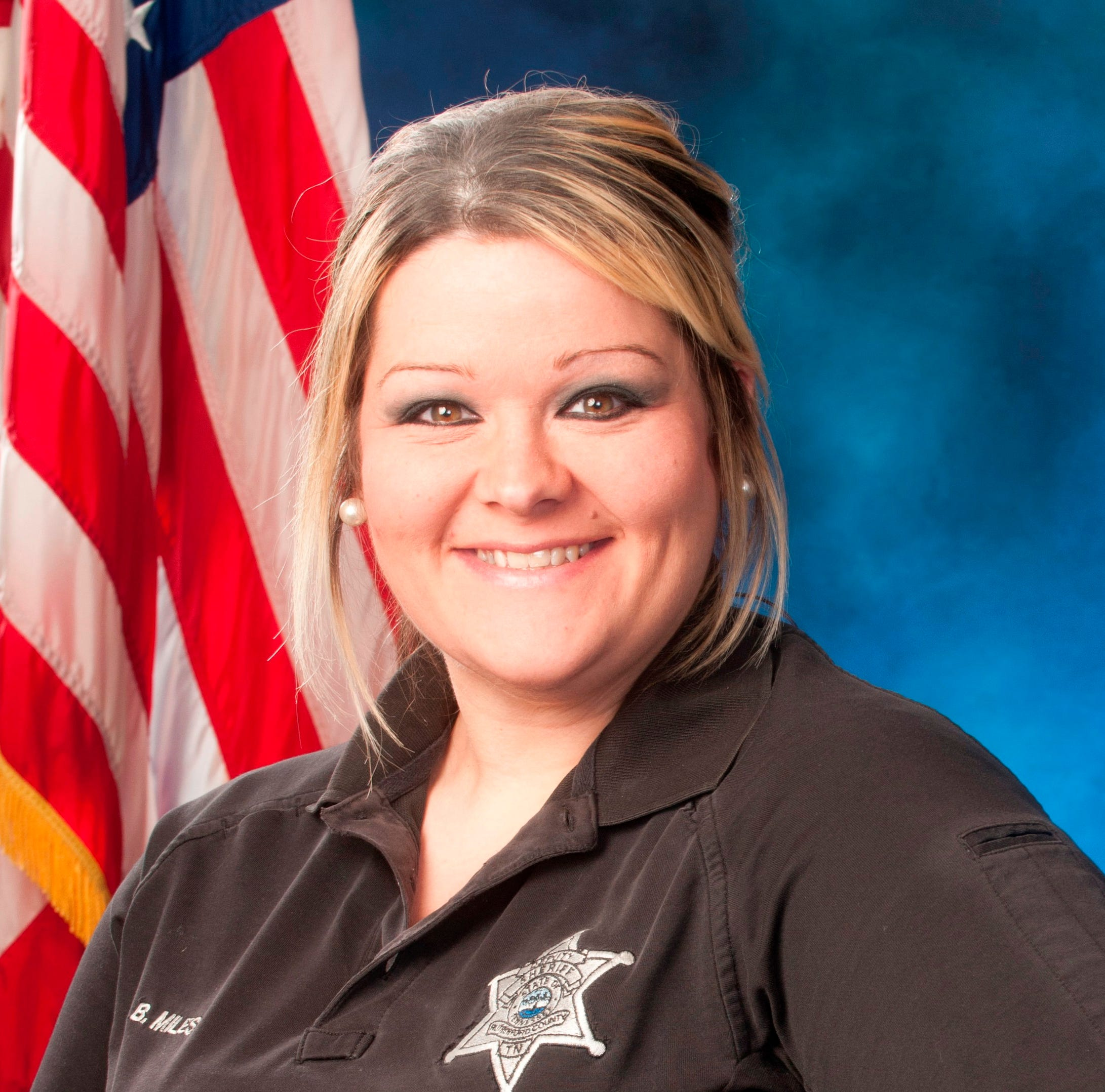 Rutherford County deputy suspended for role in jail escape