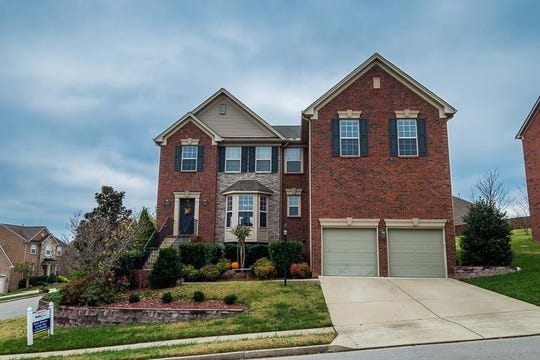 DAVIDSON COUNTY: 3540 Fair Meadows Drive, Nashville 37211
