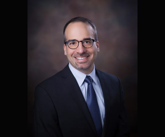 Dr. Daniel Sherwood