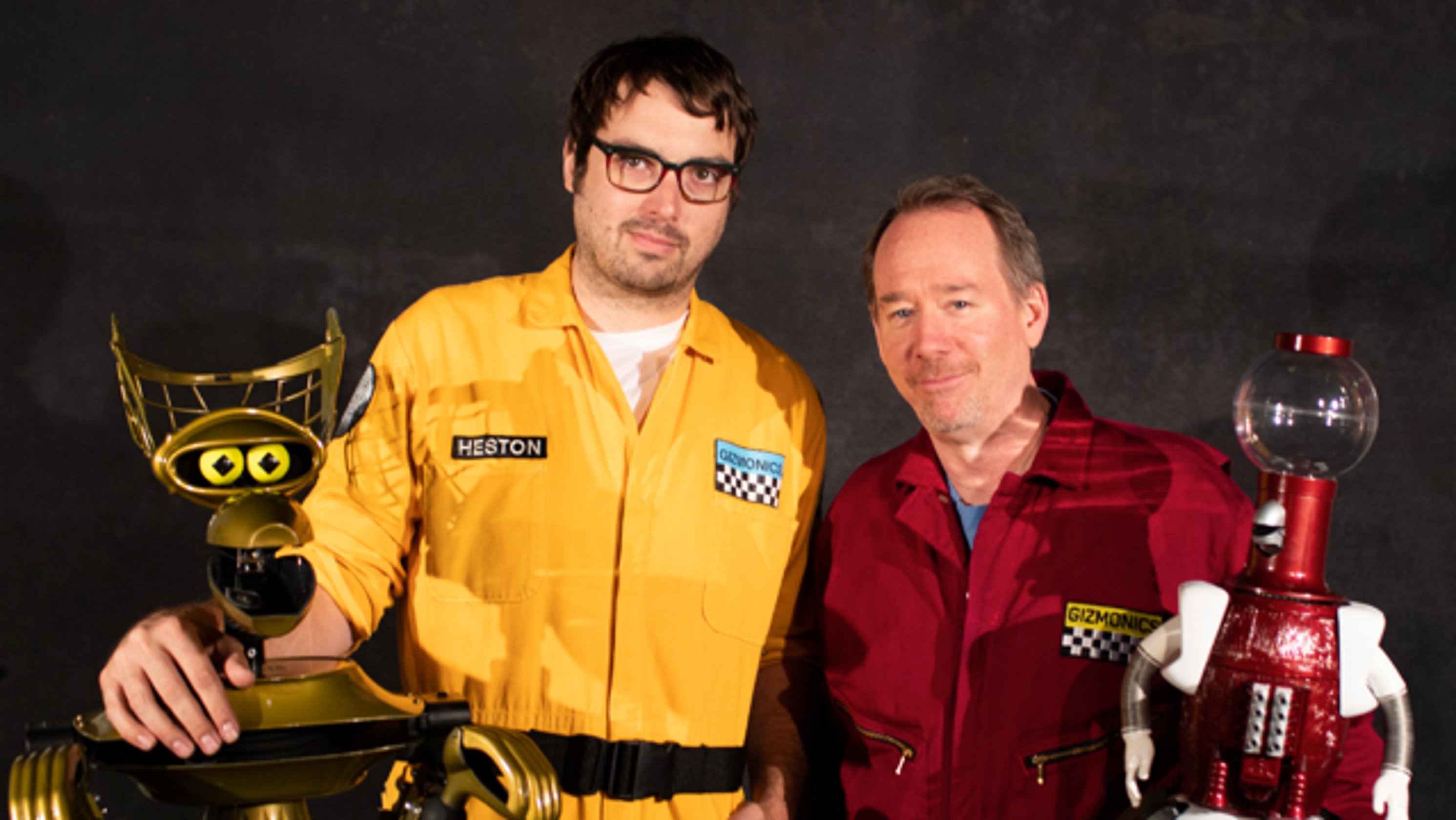 'Mystery Science Theater' tour returns to Nashville on Halloween