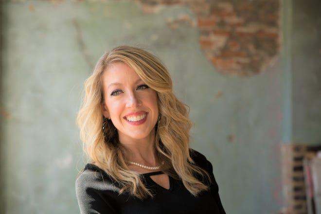 Missy Pitt is an interior designer in Gallatin.