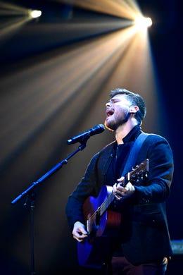 Dove Awards 2018: Cory Asbury, Zach Williams win big