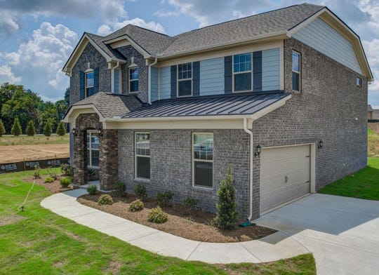 WILLIAMSON COUNTY: 7007 San Gilberto Court #56, Spring Hill 37174